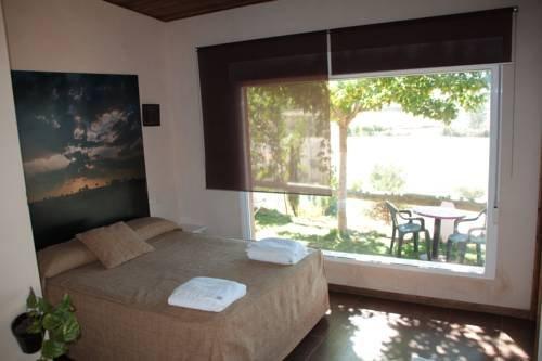 Casas Rurales Los Cortijos - фото 12