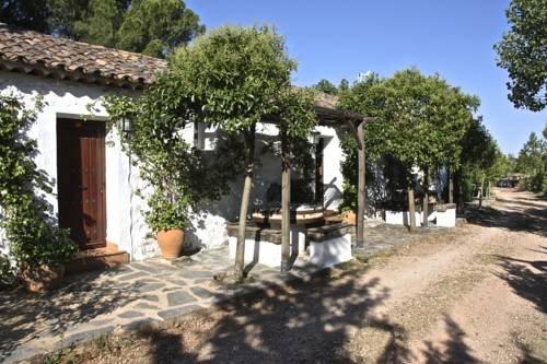 Casas Rurales Los Cortijos - фото 19