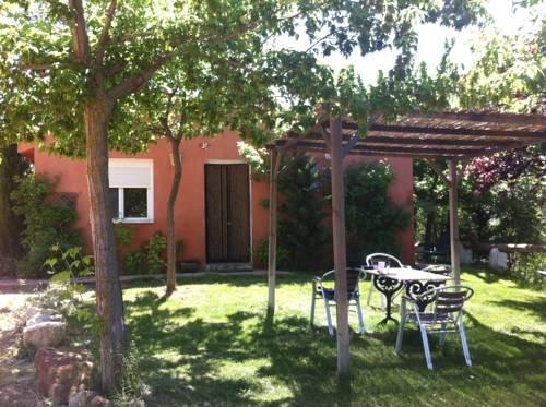 Casas Rurales Los Cortijos - фото 20