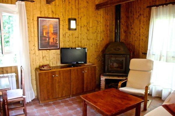 Casas Rurales Los Cortijos - фото 5