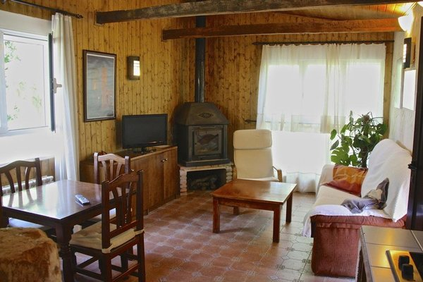 Casas Rurales Los Cortijos - фото 8