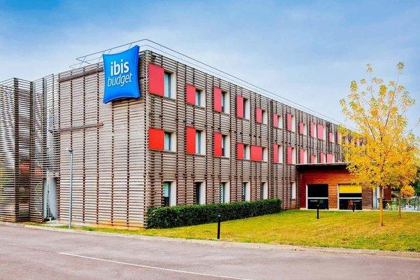 ibis budget Metz Technopole - фото 22