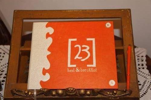 23 Bed & Breakfast - фото 1