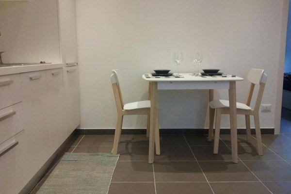 Casakalos Apartments Luxury Vacation Rentals - фото 1