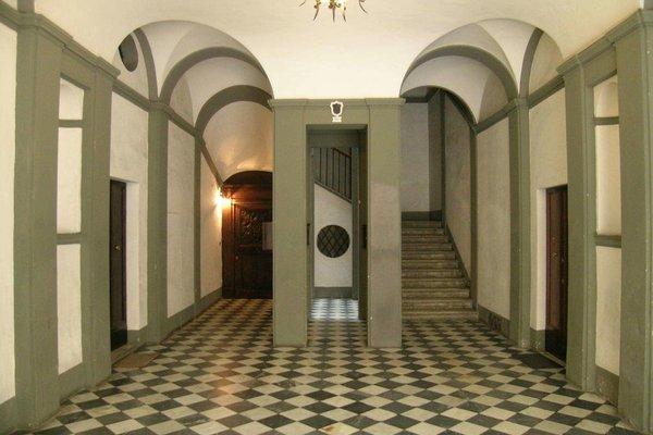 La Dimora Dei Monaci - фото 15