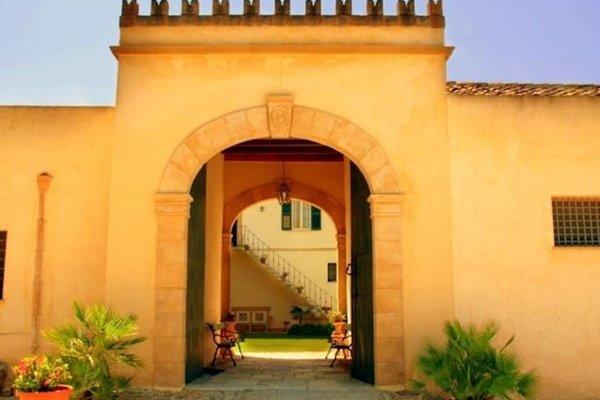 Villa Immacolatella B&B - фото 11