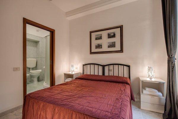 Hotel Convertini - фото 1