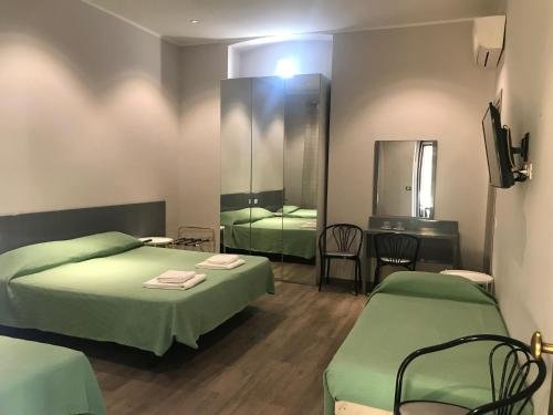 Hotel Convertini - фото 2