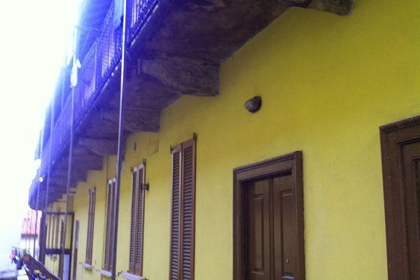Hotel Convertini - фото 21
