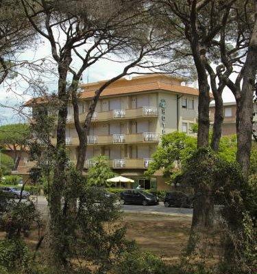 Hotel Parco Dei Pini - фото 20