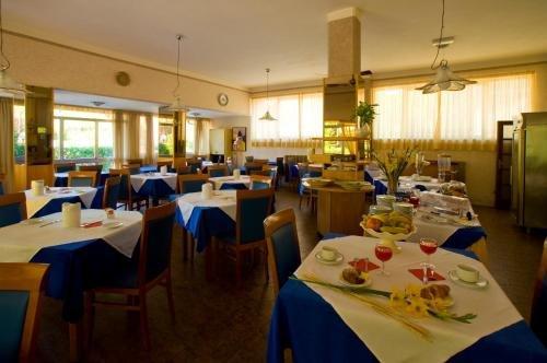 Hotel Parco Dei Pini - фото 10