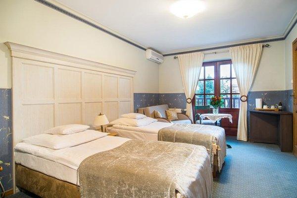 Hotel Dwa Ksiezyce - фото 1