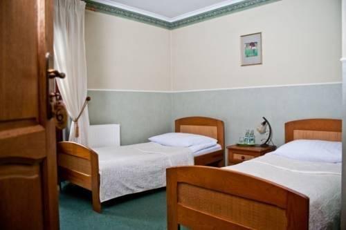 Hotel Dwa Ksiezyce - фото 4