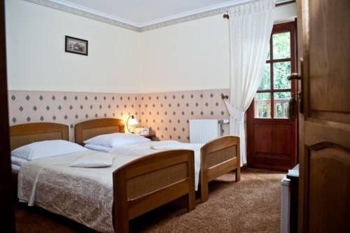 Hotel Dwa Ksiezyce - фото 6