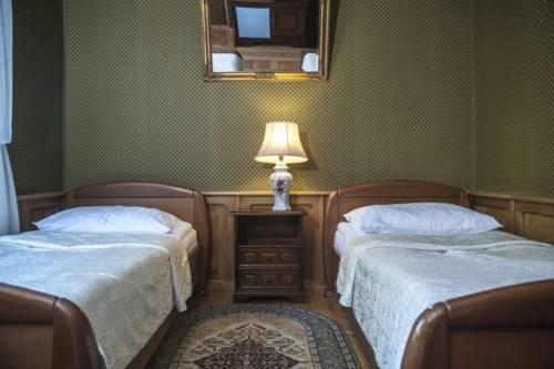 Hotel Dwa Ksiezyce - фото 7