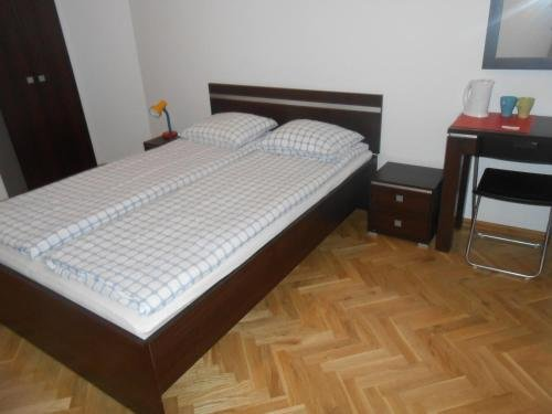 Lux Hostel - фото 10