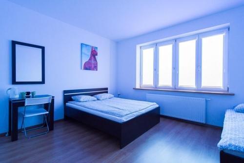Lux Hostel - фото 7