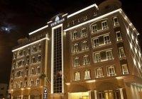Отзывы Zubarah Hotel