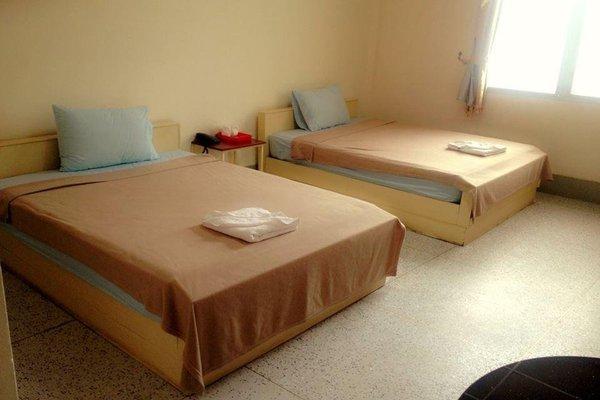 Sengdara Hotel - фото 49