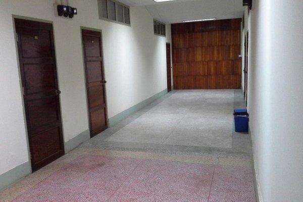 Sengdara Hotel - фото 16