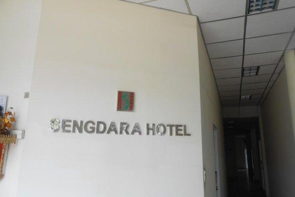 Sengdara Hotel - фото 17