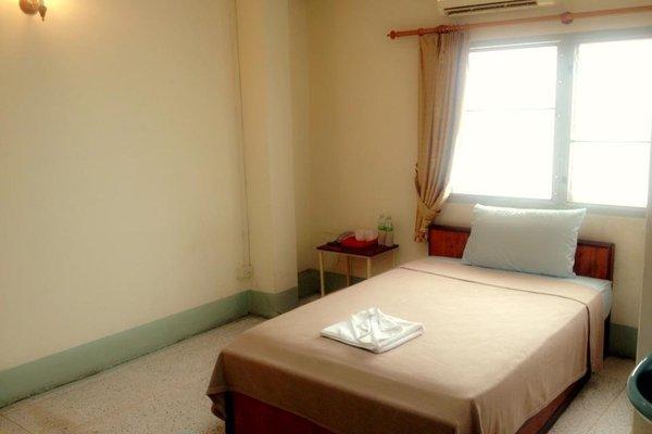 Sengdara Hotel - фото 2