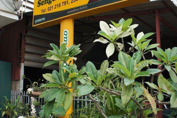 Sengdara Hotel - фото 23