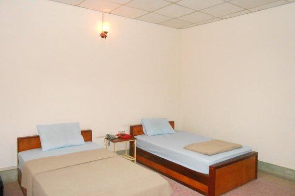Sengdara Hotel - фото 4