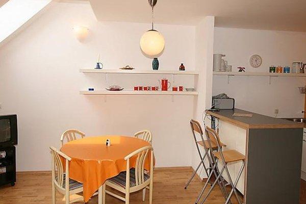 Wohnung Gumpendorferstrasse - фото 0