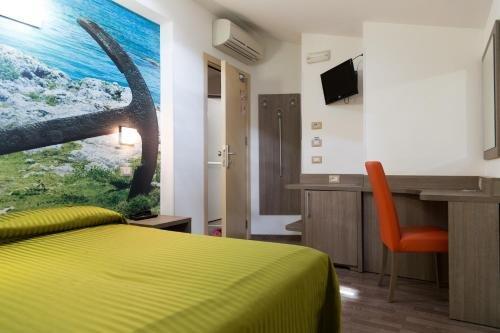 Hotel Miramare - фото 1