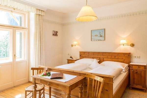 Hotel Monte Sella - фото 1