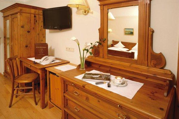 Hotel Monte Sella - фото 10