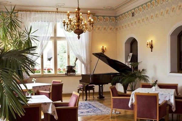 Hotel Monte Sella - фото 11