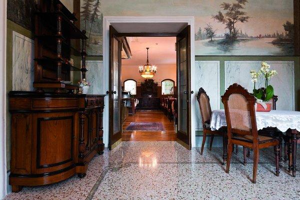Hotel Monte Sella - фото 13