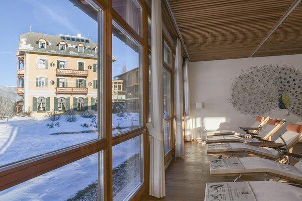 Hotel Monte Sella - фото 15