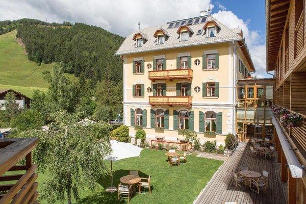 Hotel Monte Sella - фото 22