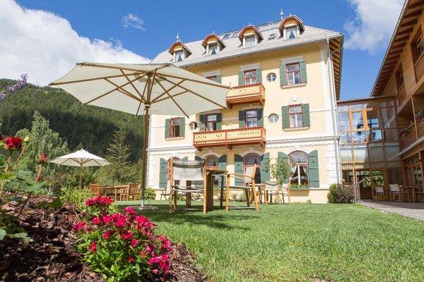 Hotel Monte Sella - фото 23