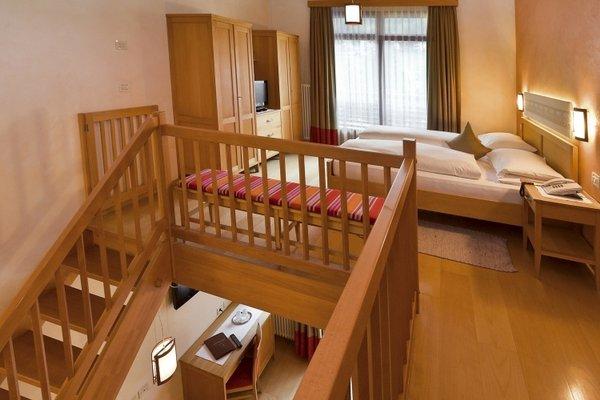 Hotel Monte Sella - фото 4
