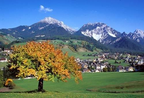Alpine Chalet Sauter - фото 17