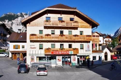 Alpine Chalet Sauter - фото 20