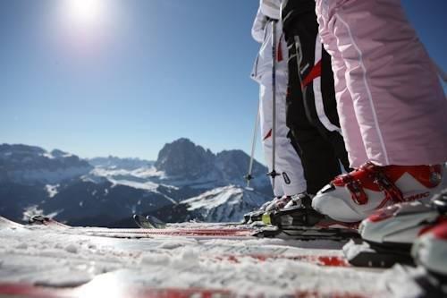 Alpine Chalet Sauter - фото 21
