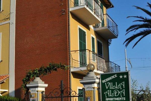 Residence Villa Alda - фото 34