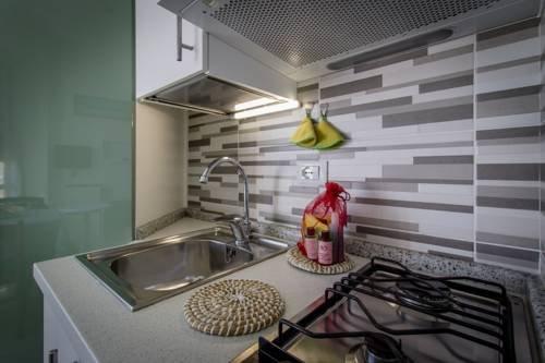 Residence Villa Alda - фото 11