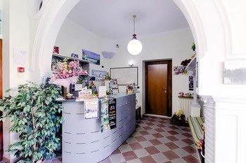 Residence Villa Alda - фото 15