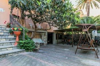 Residence Villa Alda - фото 22