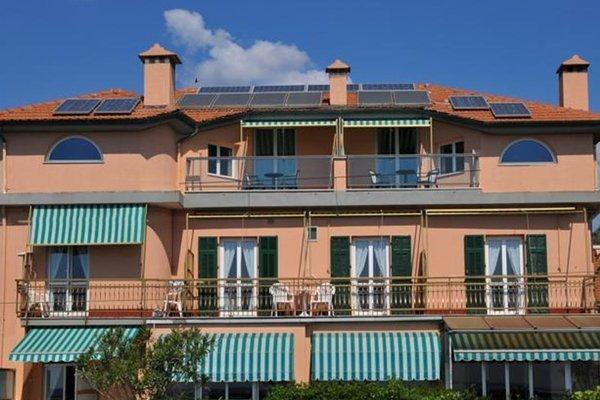 Residence Villa Alda - фото 23