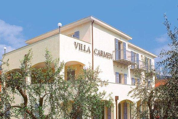 Residence Villa Carmen - фото 22