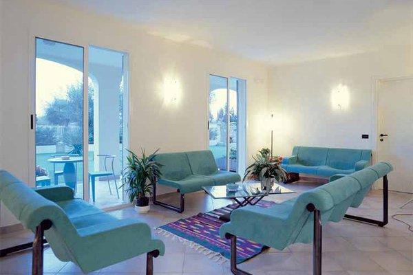 Residence Villa Carmen - фото 5