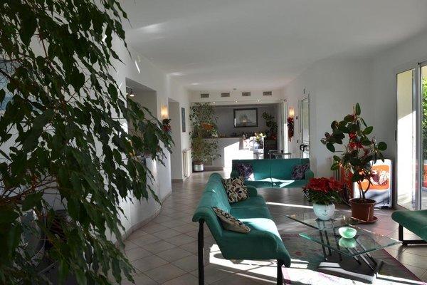Residence Villa Carmen - фото 6