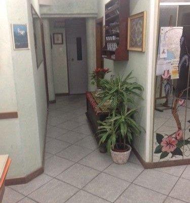 Hotel Minerva - фото 11
